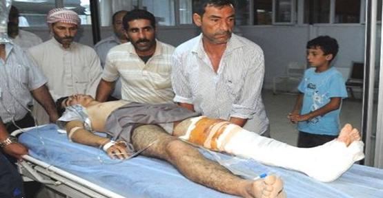 Tellabyat'ta Çatışmalar Sürüyor