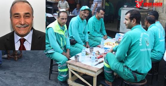 Temizlik İşçilerine Konut