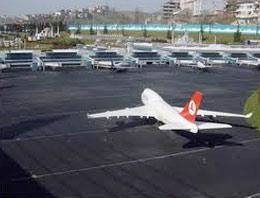 Devlet Hava Meydanları İşletmesi Genel Müdürü Orhan Birdal, havayolu kullanımlarına ilişkin verileri açıkladı