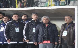 Kemal Kılıç'a şok ceza