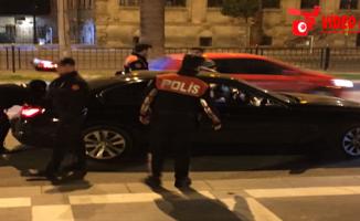 Urfa polisinden huzur operasyonu
