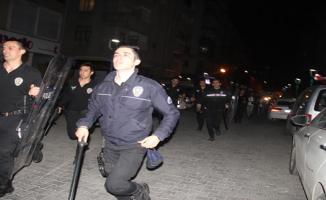 Urfa'da provokasyon uyarısı