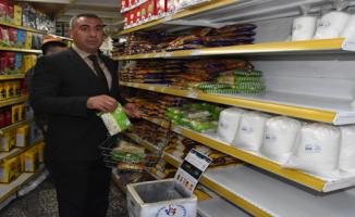 Burdur Gençlik Hizmetleri ve Spor İl Müdürü Şiran'dan anlamlı kampanya