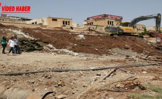 Büyükşehir, Balıklıgöl'ün Altyapısını Yeniliyor