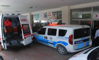 Şanlıurfa'da  Tüfekli Saldırıya Uğrayan Adam Öldü