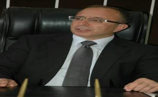 Süleyman Şah Konaklama Tesis Müdürü Değişti