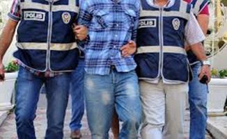 Urfa'da operasyon, 13 gözaltı