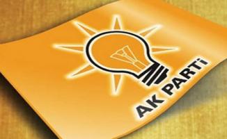 AK Parti Kuruluşunun 16.ncı Yılını Kutluyor