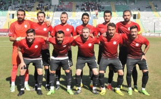 Karaköprü Belediyespor Kupada Tur Atladı : 1-0