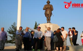 YADES Projesiyle 2 Bin 55 Kişi Çanakkale'yi Gezdi