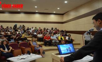 HRÜ, Sağlık Bilimleri Fakültesiyle Eğitim-Öğretim Yılına Başladı
