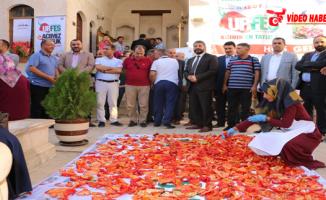 "İSOT Festivali ""Tarladan Sofraya"" Serüveni İle Devam Etti"