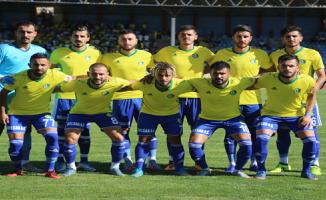 Şanlıurfaspor- Nazilli Belediyespor