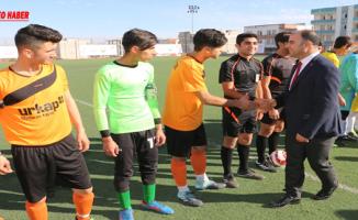 Büyükşehir 'Spor Turnuvası' Başladı