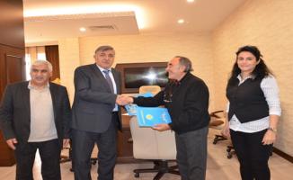 Harran Üniversitesi Tüm Ülkeye Zeytincilik Eğitimi Verecek