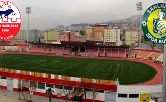Kipaş Kahramanmaraşspor 2-1 Şanlıurfaspor
