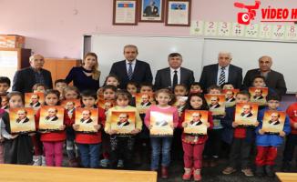 Başkan Demirkol, Öğrencilerin Karne Mutluluğuna Ortak Oldu