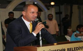 Başkan Yavuz'dan Zeytin Dalı Harekatı'na destek