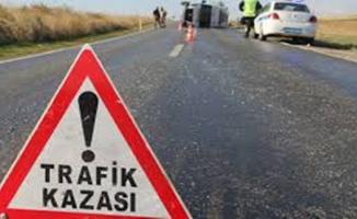 Gezi Dönüşü Facia, 13 Ölü, 42 Yaralı