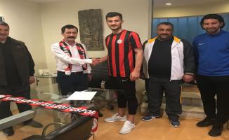 Karaköprü Belediyespor Genç Oyuncuları Kadrosuna Kattı