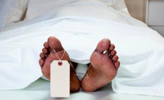 Tek Başına Yaşayan Yaşlı Adam Evinde Ölü Bulundu