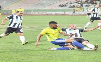 Fethiyespor 1-3 Şanlıurfaspor
