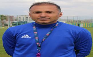Şanlıurfaspor Teknik Direktörü Taşyürek, Hedef 3 Puan