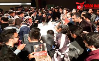 'Ulu Hakan' Abdülhamid Han Şanlıurfa'da Anıldı
