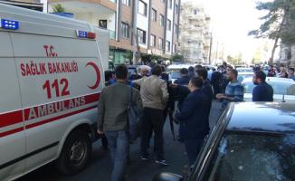 Yenişehir'de silahlı kavga, 1 yaralı