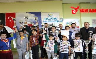 Dereceye Giren Öğrencilere Çanakkale Gezisi