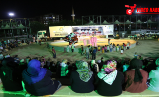 Haliliye'de Ramazan Ayı Etkinlikleri Dolu Dolu Geçiyor