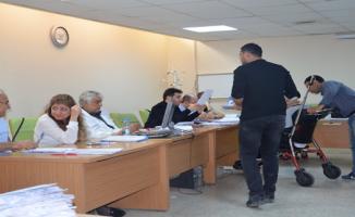 Urfa'da İşe Giriş Raporları Aynı Gün İçerisinde Veriliyor