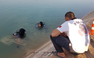 Şanlıurfa'da Baba Oğul Balık Tutarken Boğuldu