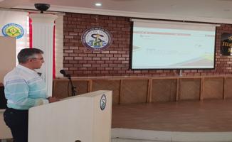 Harran Üniversitesi'nde Uluslararası İslam Dünyası Sağlık Turizmi Konferansı Yapıldı