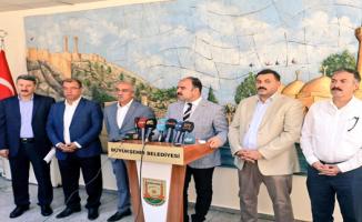 Kültür Bakanı Ersoy Urfa'ya Geliyor