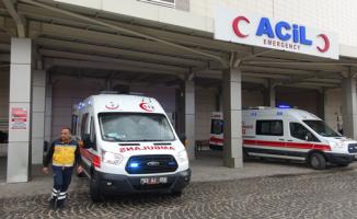 Urfa'da Temizlik İşçisi Traktörden Düşerek Hayatını Kaybetti