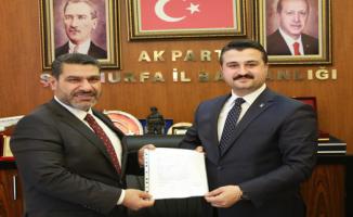 Ali İhsan Delioğlu Büyükşehir'den Aday Oldu