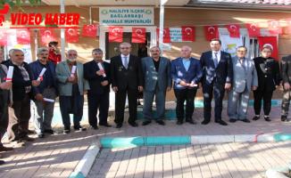 Başkan Demirkol, 91 Maliki Tapularına Kavuşturdu