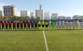 Karbel Karaköprü Belediyespor 2-0 Gebzespor