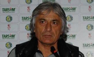 Şanlıurfaspor Teknik direktör ile yollarını ayırdı