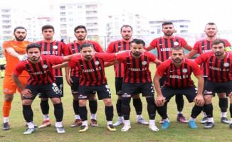 Karaköprü 0-0 Hekimoğlu Trabzon