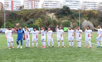Şile Yıldızspor 5-0 Karaköprü