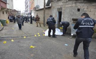 Siverek'te Silahlı Saldırı; 1 Ölü