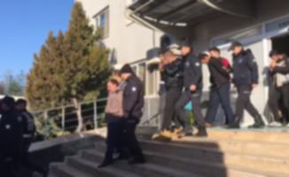 Urfa'da Fuhuş Operasyon, 15 Tutuklama