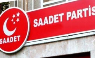 Saadet Partisi'nin Eyyübiye Adayı Sinan Kılıç Oldu