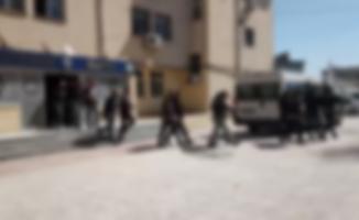 Urfa'da Özel Hastanelere Operasyon, 10 Tutuklama