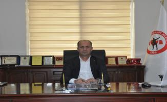 Başkan Yavuz'dan 23 Nisan Ulusal Egemenlik Ve Çocuk Bayramı Mesajı