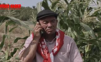 Şanlıurfa Emniyet Müdürlüğü, telefon dolandırıcılarına karşı klip çekti.