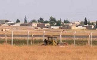 Suriye sınırında patlamaya hazır EYP ele geçti