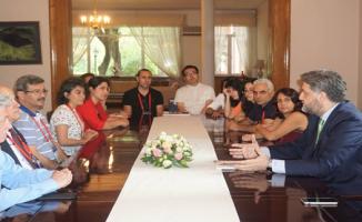 Çin, Türkiye'den Antep Fıstığı ihracatını bugün resmen başlattı